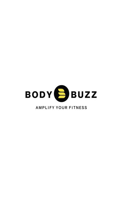 BodyBuzz screenshot 1