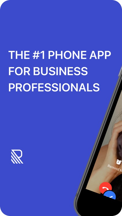 Reach: Business Phone Number