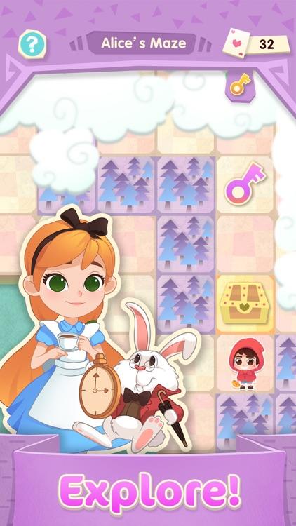 Jellipop Match screenshot-3