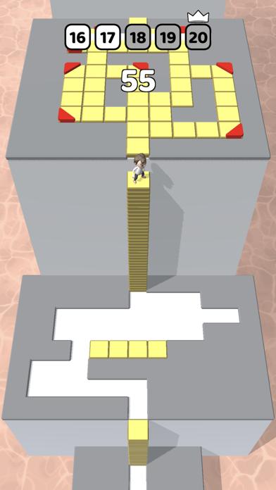 Stacky Dash screenshot 5