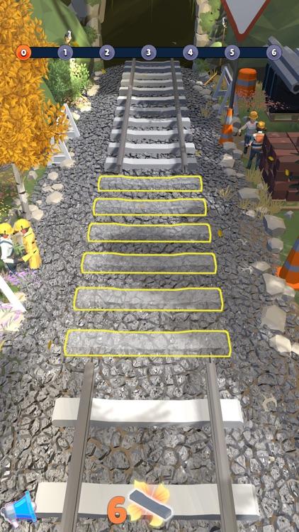 Railroad Masters 3D screenshot-4