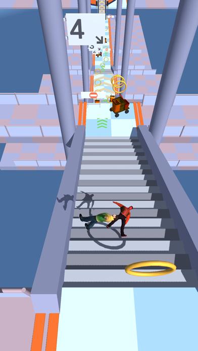 Fall Boy 3D screenshot 7