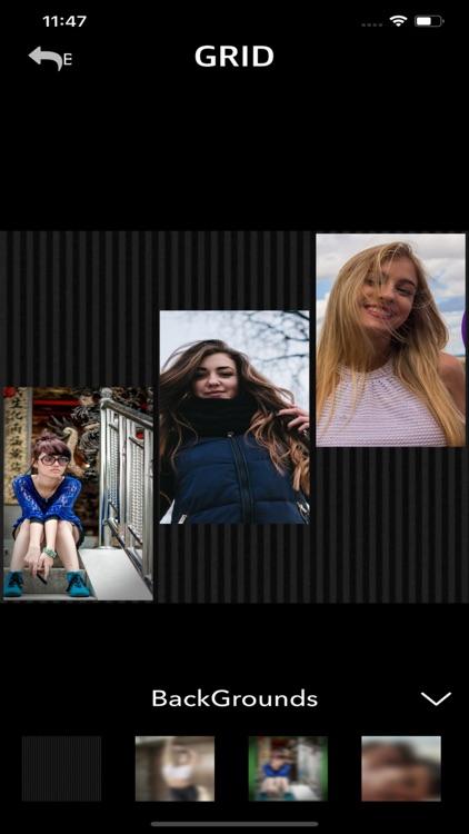 CollageMe: Photo Collage maker screenshot-4