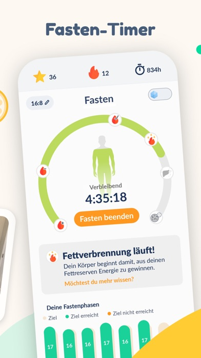 messages.download Fastic - Fasten App software