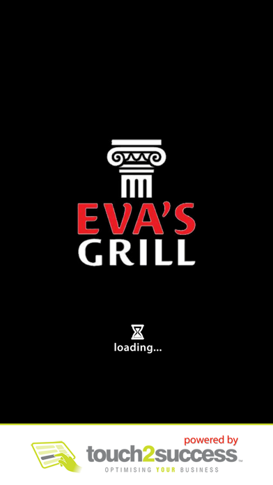 Eva's Grill NG2 5FF Screenshot