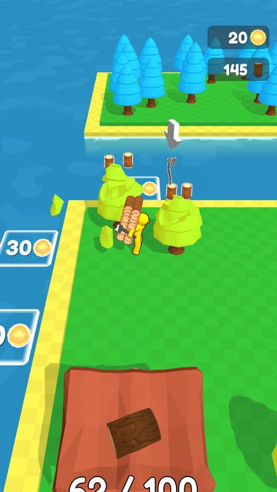 Craft Island for windows pc