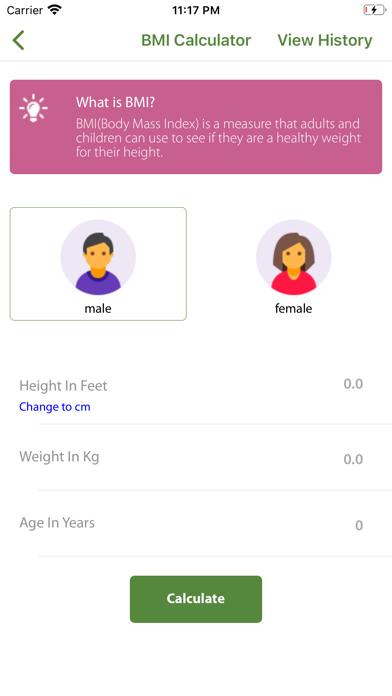 Nutrimax KK Wellness screenshot 1