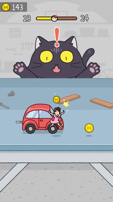 Hide and Seek: Cat Escape! screenshot 7
