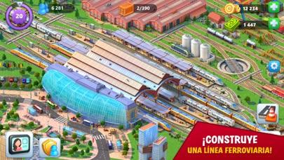 Descargar Global City: Build your world para Android