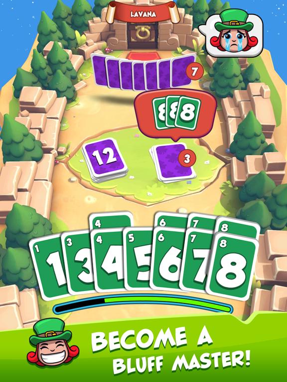 Bluff Plus screenshot 7