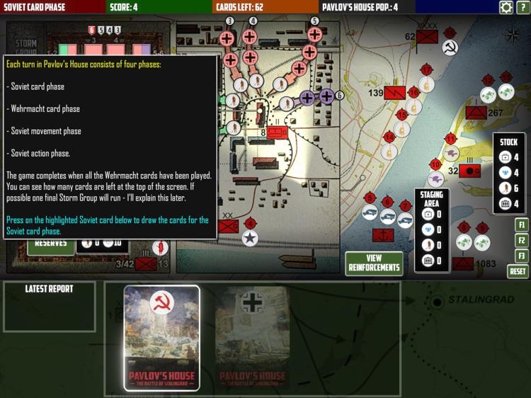 Pavlov's House screenshot-3