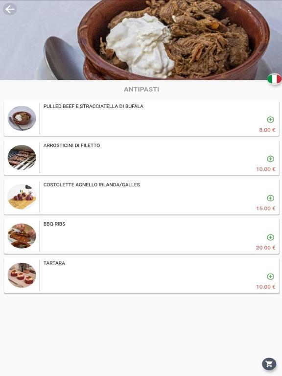 McManni Steak House screenshot 5