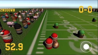 BeLegendFootballer screenshot 4