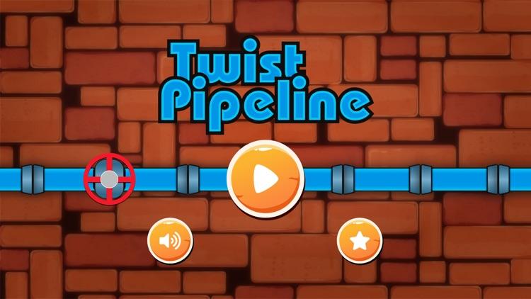 Twist Pipeline