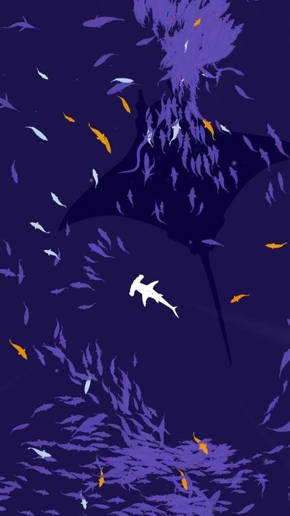 Shoal of fish screenshot-7
