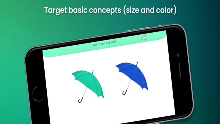 Keywords Understanding Lite screenshot-3