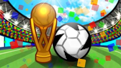 キュートサッカーのおすすめ画像1