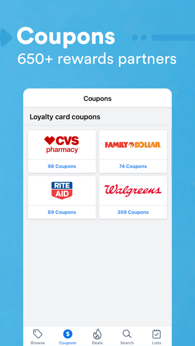Flipp - Weekly Shopping wiki review and how to guide