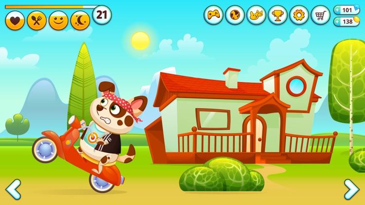 Duddu - My Virtual Pet Dog screenshot-3