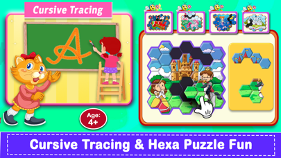 Learning Game Fun screenshot 1