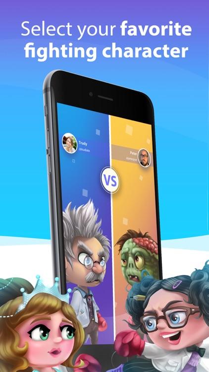 Trivia Fight: Quiz Game screenshot-4