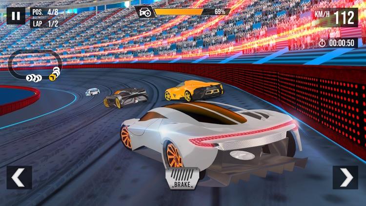 Real Car Racing Games 2021 screenshot-7