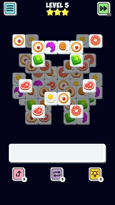 Tile Dark screenshot 1