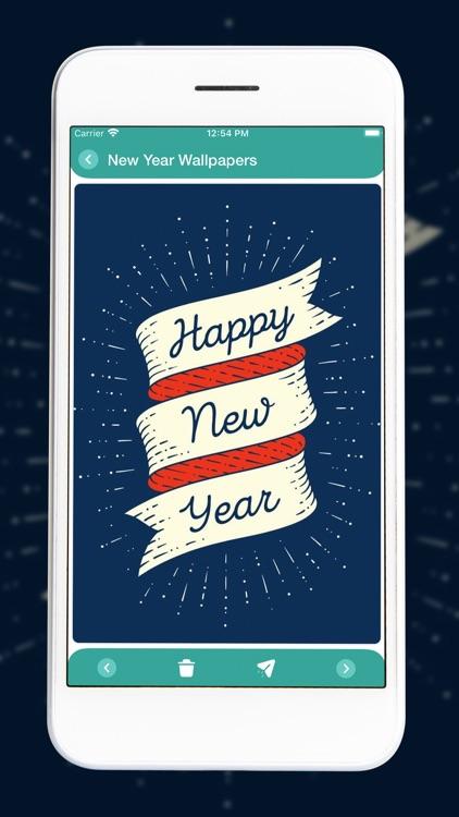 New Year Countdown !! screenshot-5