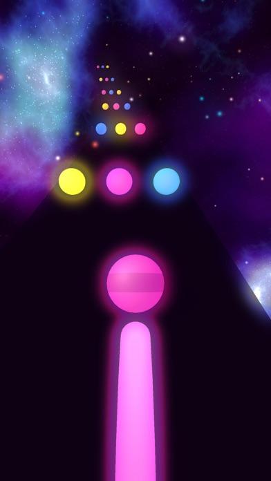 Balls Road: Color Run 3Dのおすすめ画像2