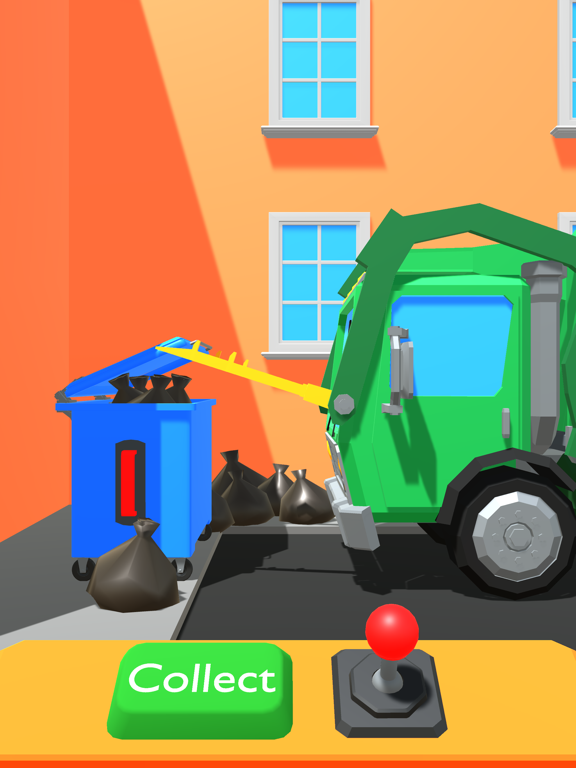 Hyper Recycle screenshot 11
