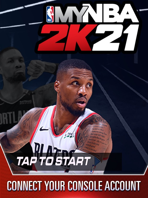 My NBA 2K21 screenshot 10