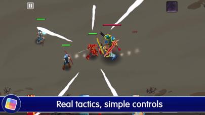 Raid Leader - GameClub screenshot 3
