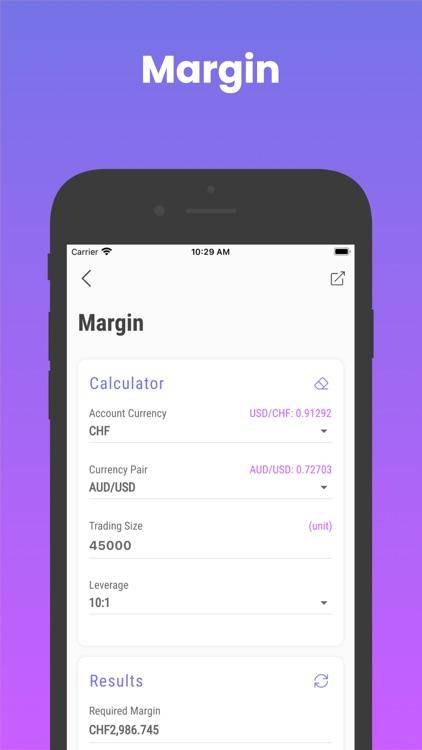 FX Calculators screenshot-5