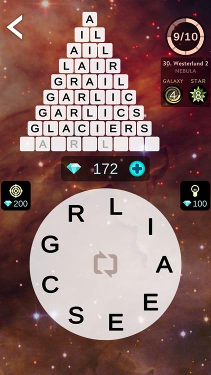 Word Pyramid Game screenshot-6