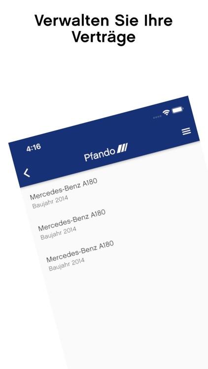 Pfando App