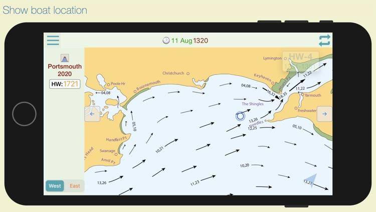 iStreams Solent screenshot-4