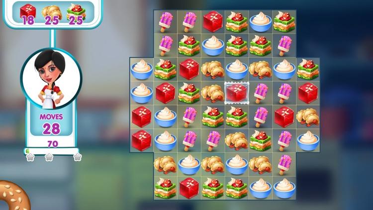 Indian Food Baash screenshot-6