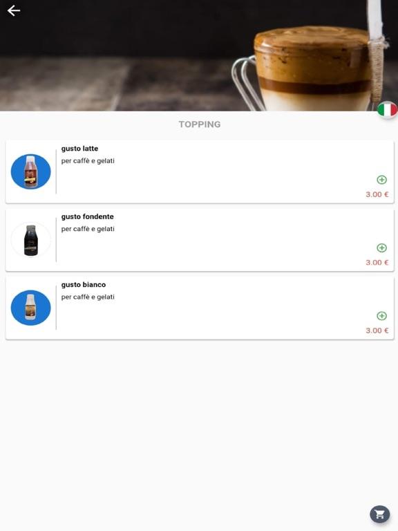 Coffee Shop Samy screenshot 6