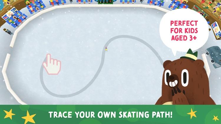 Nice Skating for Kids
