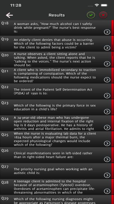 HESI A2 Exam Prep Q&A screenshot 6