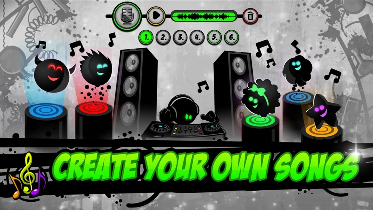 Give It Up! 2 Rhythm Challenge