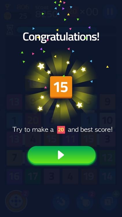 Merge Block: Star Finders screenshot-5