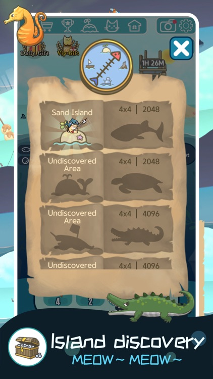 Kitty Island screenshot-3