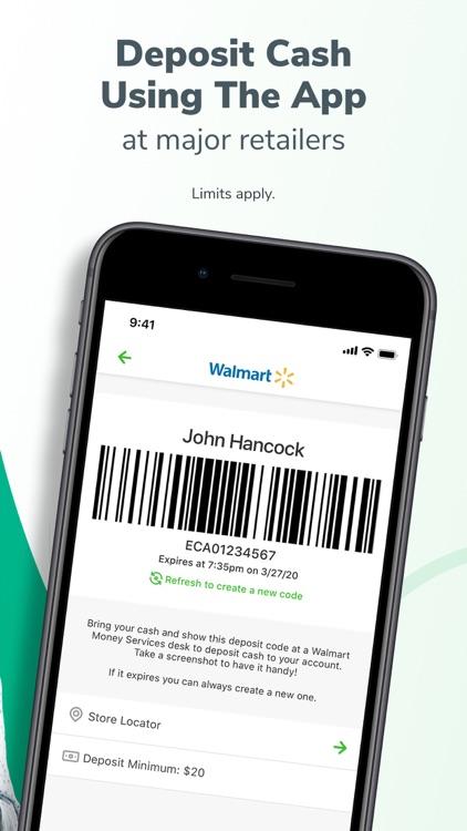 Green Dot - Mobile Banking screenshot-5