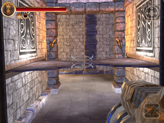 Shrouded Citadel Liteのおすすめ画像2