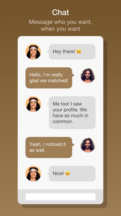 Hippie Dates Dating App screenshot-3