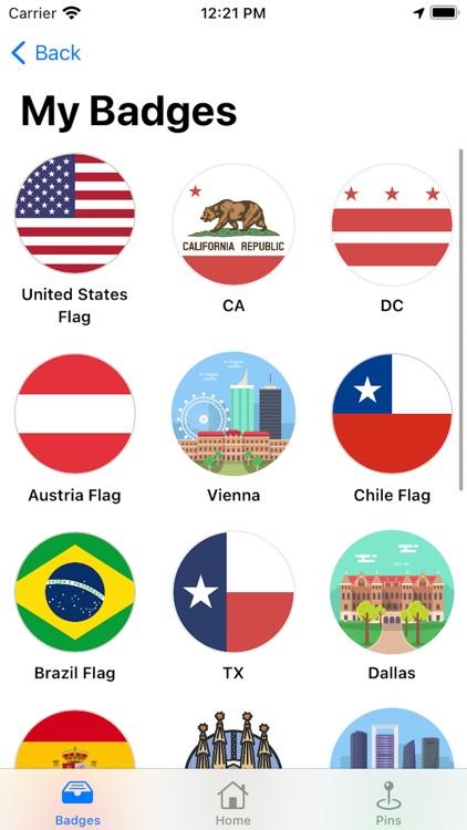 Arrival: Travel App screenshot-6