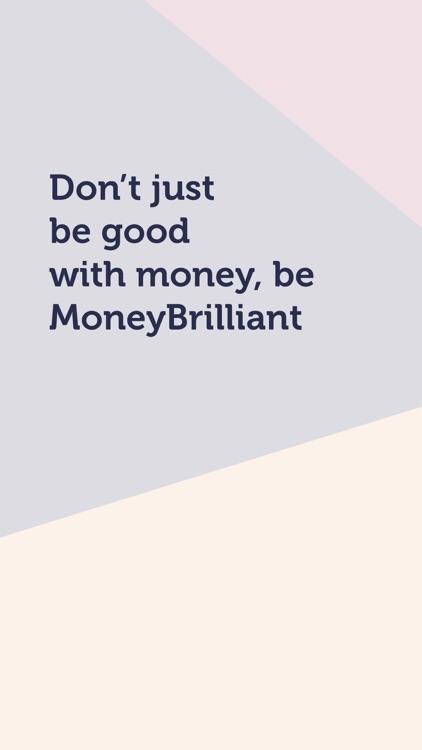 MoneyBrilliant screenshot-0