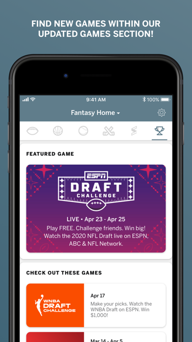 ESPN Fantasy Sports & More wiki review and how to guide