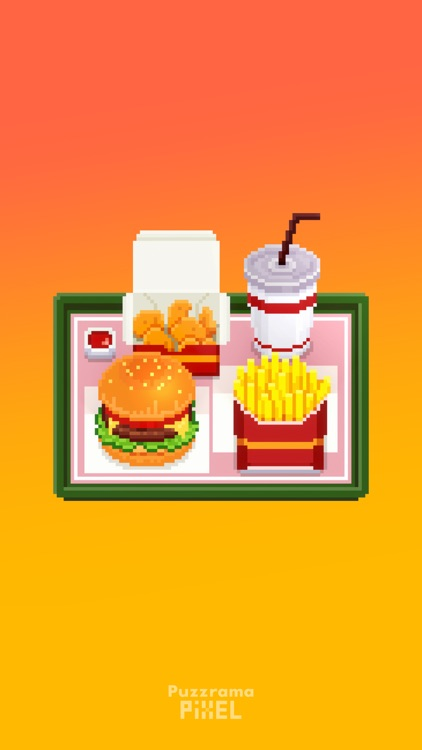 Puzzrama Pixel screenshot-3